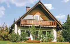 Rekreační dům 1213055 pro 9 osob v Oberaula-Hausen
