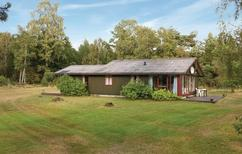Maison de vacances 1213310 pour 9 personnes , Grenå Strand