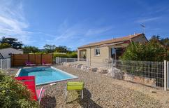 Holiday home 1213318 for 4 persons in Saint-Ambroix