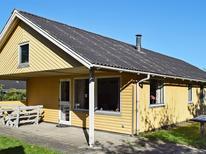 Casa de vacaciones 1213396 para 6 personas en Nørhede