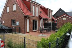 Holiday home 1213523 for 5 persons in Carolinensiel
