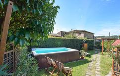 Holiday home 1213624 for 6 persons in Corsanico-Bargecchia