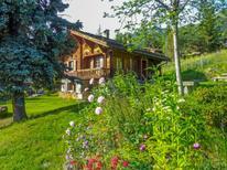 Ferienhaus 1213632 für 6 Personen in Verbier