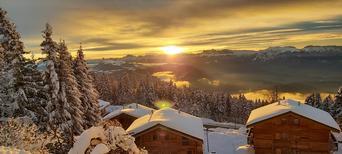 Ferienwohnung 1213645 für 4 Personen in Chamrousse