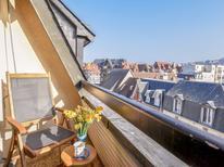 Apartamento 1213701 para 3 personas en Deauville