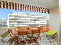 Appartement 1213711 voor 2 personen in Cannes