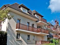 Appartement de vacances 1213712 pour 4 personnes , Cabourg