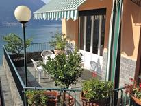 Mieszkanie wakacyjne 1213725 dla 4 osoby w Nesso