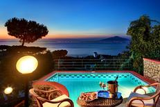 Holiday apartment 1213836 for 5 persons in Sorrento