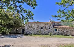 Rekreační dům 1213855 pro 6 osob v Montjoux