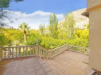 Holiday home 1213940 for 6 persons in Altea Hills