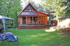 Holiday home 1214007 for 5 persons in Bogacko