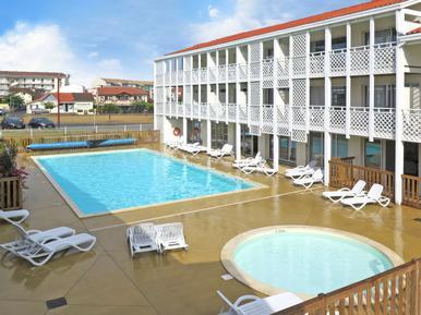 Für 8 Personen: Hübsches Apartment / Ferienwohnung in der Region Aquitanien