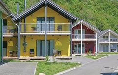 Holiday home 1214048 for 8 persons in Thale
