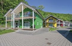 Ferienhaus 1214050 für 8 Personen in Thale