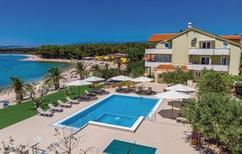 Appartement de vacances 1214096 pour 4 personnes , Povljana