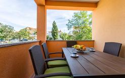 Ferienwohnung 1214146 für 5 Personen in Šilo