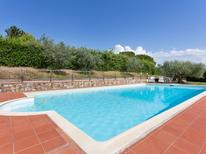 Villa 1214164 per 2 persone in Barberino Val d'Elsa