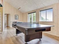 Maison de vacances 1214171 pour 18 personnes , Vejby Strand