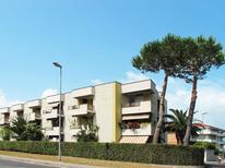Appartamento 1214216 per 4 persone in Viareggio
