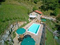 Ferienhaus 1214219 für 4 Personen in Pescaglia