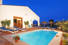 Holiday home 1214353 for 8 persons in Comares