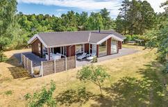 Ferienhaus 1214356 für 6 Personen in Overby Lyng