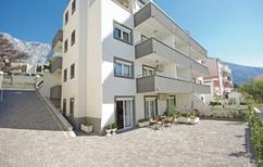 Appartement 1214385 voor 4 personen in Makarska