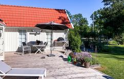 Holiday home 1214438 for 8 persons in Stenninge