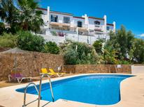 Holiday home 1214457 for 4 persons in Nerja