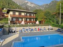 Appartement de vacances 1214495 pour 5 personnes , Mezzolago-Ledro