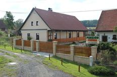 Holiday home 1214595 for 6 persons in Nové Mitrovice