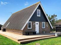 Holiday home 1214636 for 6 persons in Nørre Lyngvig