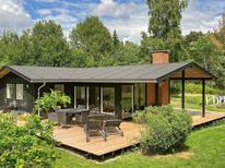 Rekreační byt 1214643 pro 6 osob v Grenå Strand