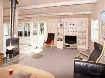 Holiday home 1214666 for 6 persons in Skaven Strand
