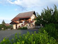 Room 1214810 for 4 persons in Slunj
