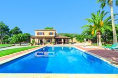 Vakantiehuis 1214903 voor 12 personen in San Lorenzo de Cardessar