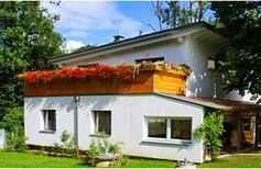 Dom wakacyjny 1214984 dla 6 osób w Wieselburg