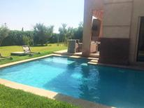 Holiday home 1215005 for 8 persons in Marrakesh