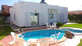 Vakantiehuis 1215008 voor 6 personen in Raoued