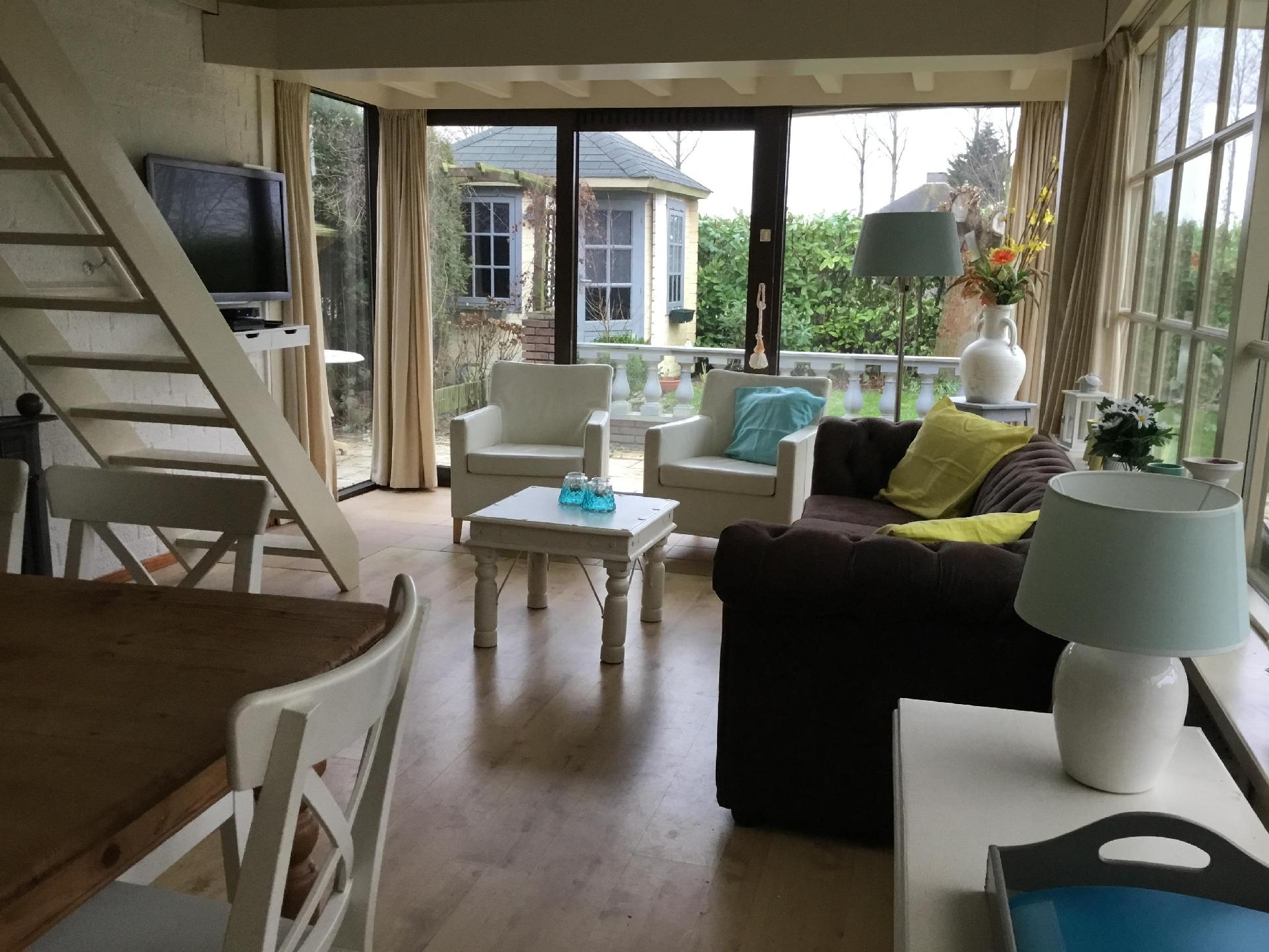 Ferienhaus für 4 Personen 2 Kinder ca 73 m² in Stavenisse Zeeland Küste von Zeeland