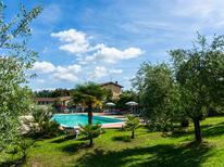 Ferienwohnung 1215373 für 7 Personen in Ramazzano-Le Pulci
