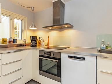 Gemütliches Ferienhaus : Region Langeland für 4 Personen