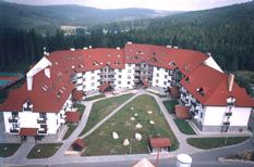 Holiday apartment 1215726 for 5 persons in Harrachov