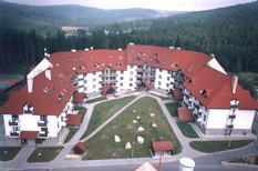 Ferienwohnung 1215727 für 5 Personen in Harrachov