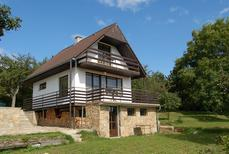 Holiday home 1215728 for 6 persons in Trest