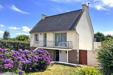 Holiday home 1215755 for 2 adults + 2 children in Trélevern