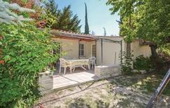 Rekreační dům 1215799 pro 2 osoby v Crillon-le-Brave