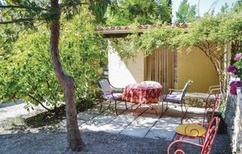 Rekreační dům 1215800 pro 3 osoby v Crillon-le-Brave