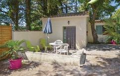 Rekreační dům 1215801 pro 2 osoby v Crillon-le-Brave